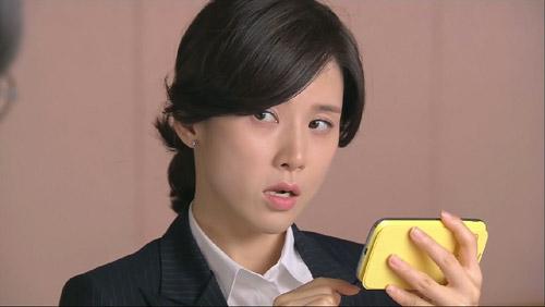 10 chị gái xấu tính xấu nết vẫn khiến khán giả phim Hàn mê mẩn - 3