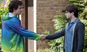 Cảnh phim xúc động bị cắt trong 'Harry Potter và bảo bối tử thần'