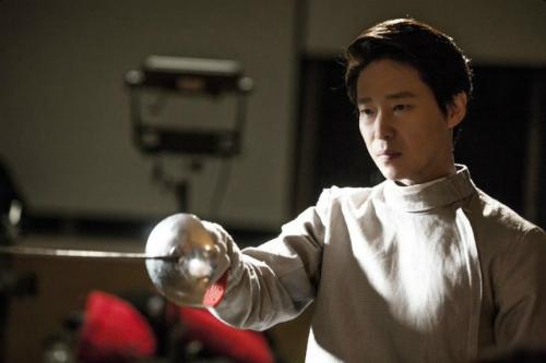 Nam diễn viên Uhm Ki Joon được đánh giá cao với vai diễn này.