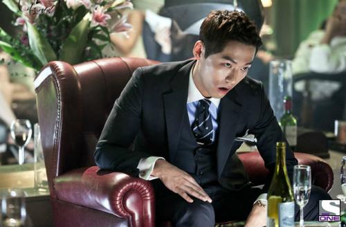 Nam Gyu Man là nhân vật phản diện ác độc nhất nhì màn ảnh Hàn.