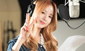Nghi vấn Sol Ji rời nhóm, EXID 'tan đàn xẻ nghé'?