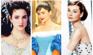 6 nữ chính có tạo hình đẹp xuất sắc trong lịch sử điện ảnh Hollywood