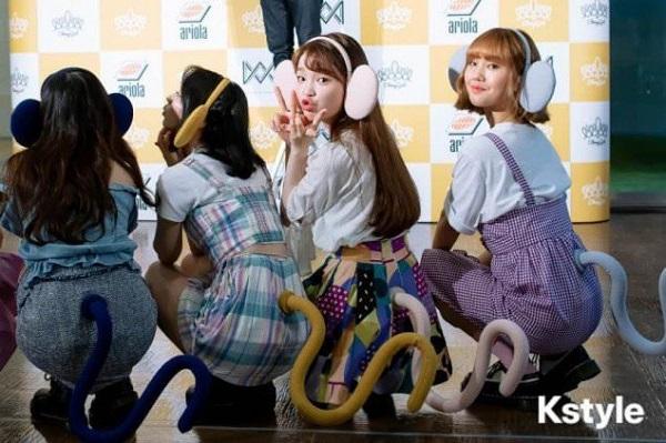 Những concept kỳ quặc đến thảm họa của Kpop