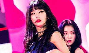 Seul Gi bị cấm cắt tóc vì phải theo chuẩn 'ngây thơ' của SM