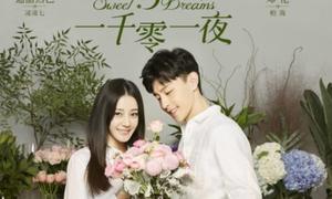 5 phim Hoa ngữ lãng mạn khiến dân 'FA' phải ghen tỵ trong hè này