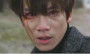 Những cảnh phim Hàn khiến khán giả khóc lên khóc xuống vì đau lòng