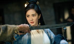 Đạt rating cao, 'Phù Dao' của Dương Mịch vẫn bị chê kém hơn kỳ vọng