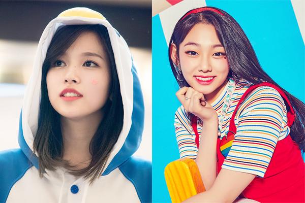 Những idol Hàn chung nghệ danh nhưng số phận khác biệt - 1