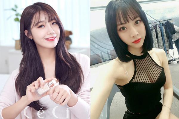 Những idol Hàn chung nghệ danh nhưng số phận khác biệt - 6