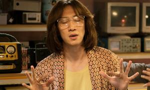 Phim của 'Hươu cao cổ' Lee Kwang Soo vượt cả doanh thu bom tấn Hollywood