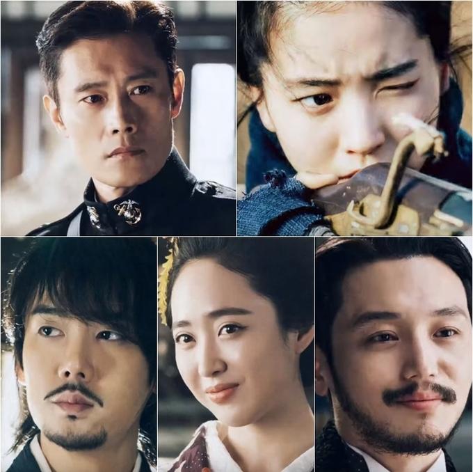 """<p> Với kinh phí 27,8 triệu USD cho 24 tập phim được chấp bút bởi biên kịch lừng danh Kim Eun Sook, """"Mr Sunshine"""" đang là dự án được đầu tư khủng nhất lịch sử phim truyền hình Hàn Quốc. Tập 1 của bộ phim sẽ lên sóng vào ngày 7/7 trên kênh tvN.</p>"""