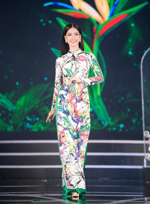 Lộ diện 19 nhan sắc phía Nam vào chung kết Hoa hậu Việt Nam 2018 - page 3 - 11