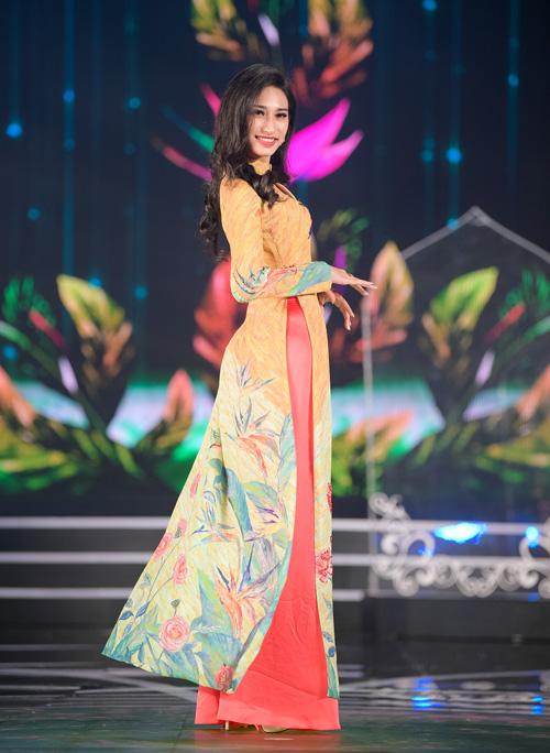 Lộ diện 19 nhan sắc phía Nam vào chung kết Hoa hậu Việt Nam 2018 - page 3 - 6