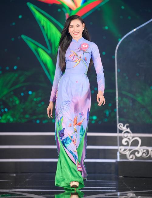 Lộ diện 19 nhan sắc phía Nam vào chung kết Hoa hậu Việt Nam 2018 - page 3 - 10