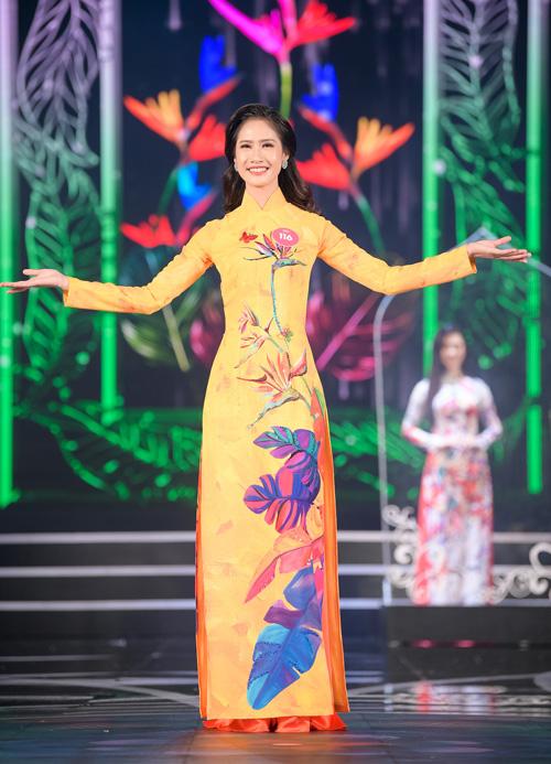 Lộ diện 19 nhan sắc phía Nam vào chung kết Hoa hậu Việt Nam 2018 - page 3 - 8