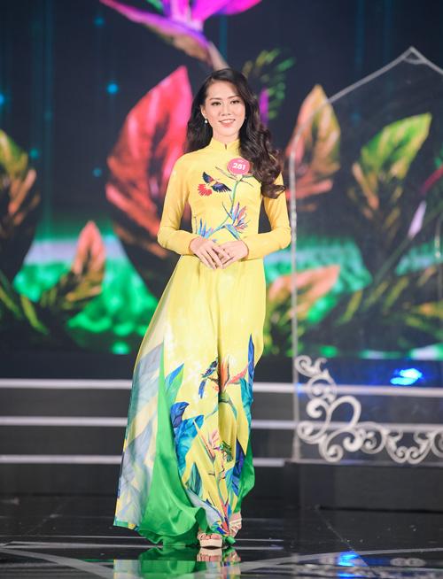 Lộ diện 19 nhan sắc phía Nam vào chung kết Hoa hậu Việt Nam 2018 - page 3 - 5