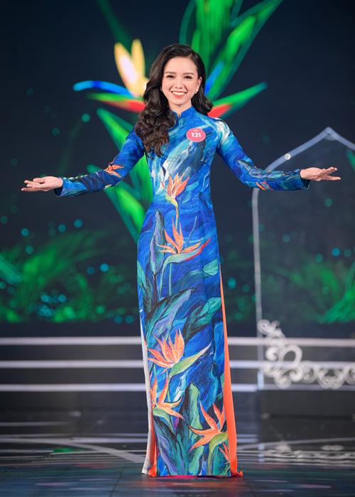 Lộ diện 19 nhan sắc phía Nam vào chung kết Hoa hậu Việt Nam 2018 - page 3 - 9
