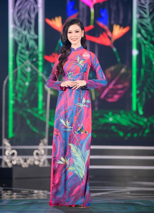 Lộ diện 19 nhan sắc phía Nam vào chung kết Hoa hậu Việt Nam 2018 - page 3 - 1