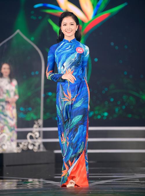 Lộ diện 19 nhan sắc phía Nam vào chung kết Hoa hậu Việt Nam 2018 - page 3 - 4