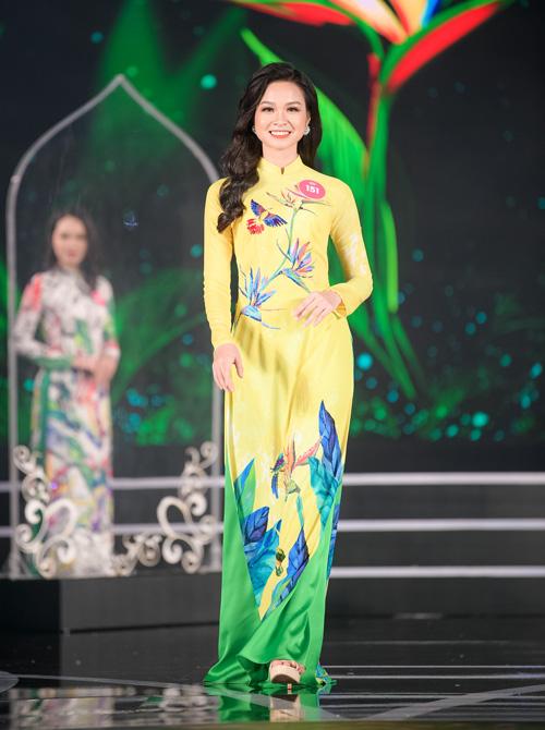 Lộ diện 19 nhan sắc phía Nam vào chung kết Hoa hậu Việt Nam 2018 - page 3 - 3