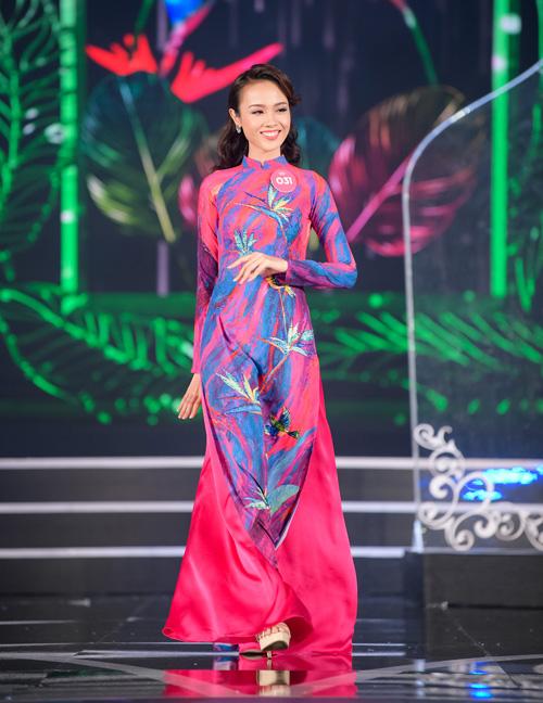 Lộ diện 19 nhan sắc phía Nam vào chung kết Hoa hậu Việt Nam 2018 - page 3 - 7