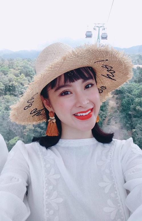 Kẻ lông mày sai sai khiến dàn sao Việt mất điểm nhan sắc - 1