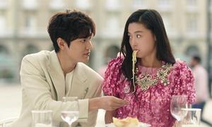 Bạn còn nhớ những bộ phim Hàn này?