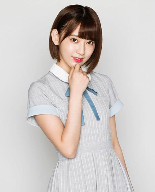 Sakura Miyawaki