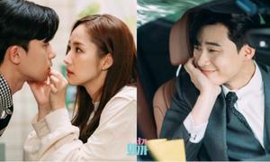5 lý do Park Seo Joon là soái ca 'tự luyến' hoàn hảo bước ra từ truyện