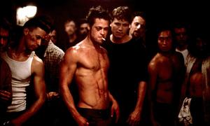 Hậu trường thú vị của bộ phim bạo lực 'Fight Club'