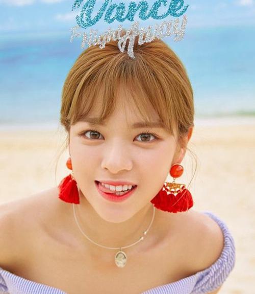 Jeong Yeon ngày càng xinh đẹp, nữ tính hơn trong đợt comeback mới của Twice.