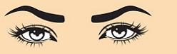 Bói vui: Nhìn lông mày đoán trúng phóc lý do bạn được mọi người chú ý - 2