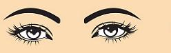 Bói vui: Nhìn lông mày đoán trúng phóc lý do bạn được mọi người chú ý - 3