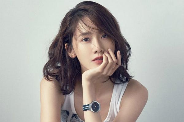Yoon Ah bức xúc vì bị xâm phạm tài khoản cá nhân.