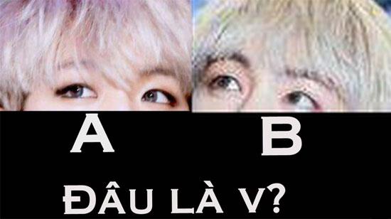 Nhìn mắt phân biệt các thành viên BTS (2) - 3