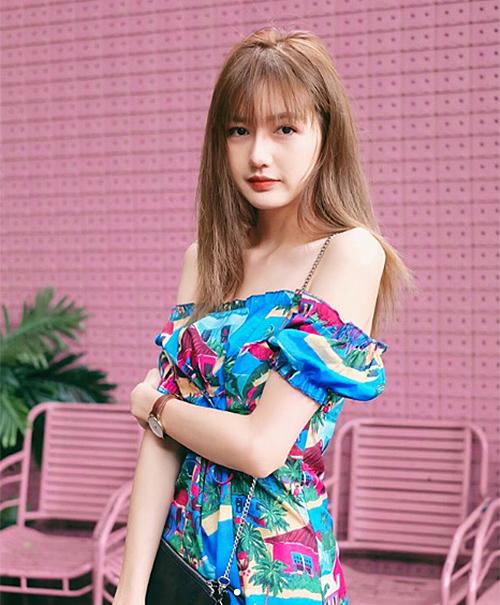 Nếu yêu thích phong cách ăn mặc kiểu Hàn Quốc, có thể bạn sẽ muốn theo dõiSinesyn Siwasiriyangkoon