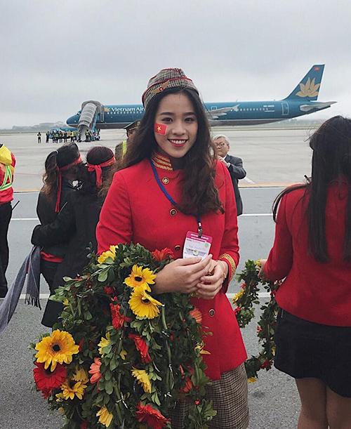 6 mỹ nhân 10x của Hoa hậu Việt Nam 2018: Người dịu dàng, kẻ nóng bỏng - page 2 - 8