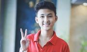 Hot boy 'Hoa vàng trên cỏ xanh': Điểm thi thấp nhưng không ngại bị soi