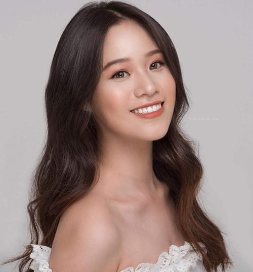 6 mỹ nhân 10x của Hoa hậu Việt Nam 2018: Người dịu dàng, kẻ nóng bỏng - page 2 - 7