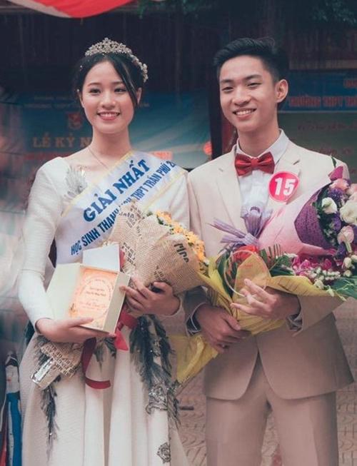 6 mỹ nhân 10x của Hoa hậu Việt Nam 2018: Người dịu dàng, kẻ nóng bỏng - page 2 - 6