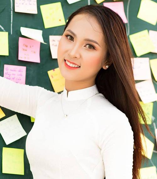 6 mỹ nhân 10x của Hoa hậu Việt Nam 2018: Người dịu dàng, kẻ nóng bỏng - page 2 - 2