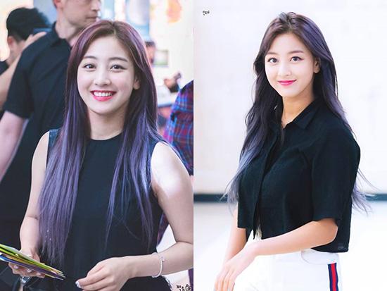 2 mỹ nhân của Twice gây sốt với style tóc mới trong MV - 6