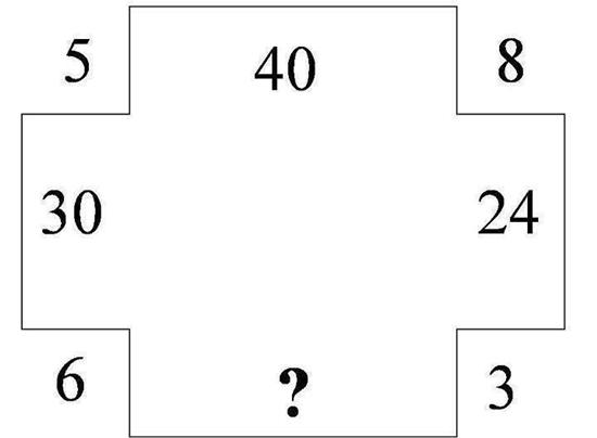 10 câu hỏi IQ thách đố trí thông minh của bạn - 5