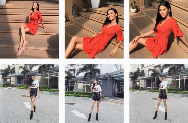 Soi điểm độc đáo trên Instagram con cưng của sao Việt - 15