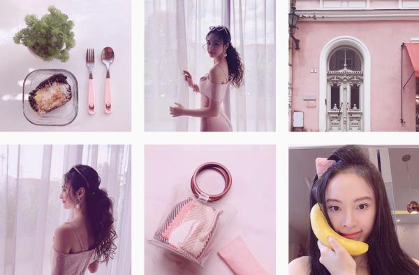 Soi điểm độc đáo trên Instagram con cưng của sao Việt - 10