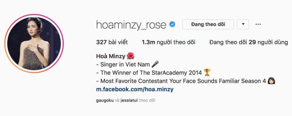Soi điểm độc đáo trên Instagram con cưng của sao Việt - 17