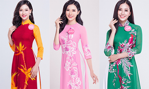 6 mỹ nhân 2000 của Hoa hậu Việt Nam đọ sắc với các đàn chị 9x