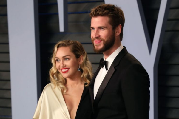 Chuyện tình của Miley Cyrus và Liam Hemsworth tưởng như sắp có một happy ending sau nhiều năm gắn bó thế nhưng thông tin rạn nứt mới đây đã nhiều fan hâm mộ vô cùng lo lắng.