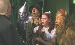 Hậu trường ác mộng của bộ phim thiếu nhi kinh điển 'Phù thủy xứ Oz'