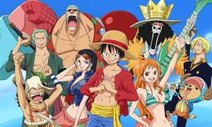 Đoán tên nhân vật trong 'One Piece' qua trang phục